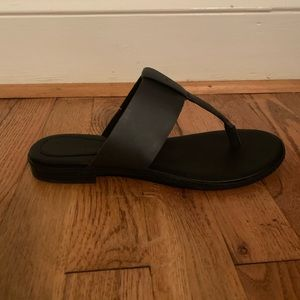 Women's Timberland thong sandals